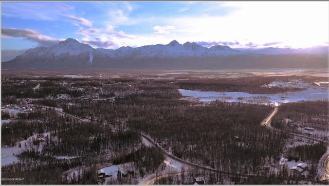 NHN N Pioneer View Circle, Wasilla, AK 99654 (MLS #19-675) :: Alaska Realty Experts