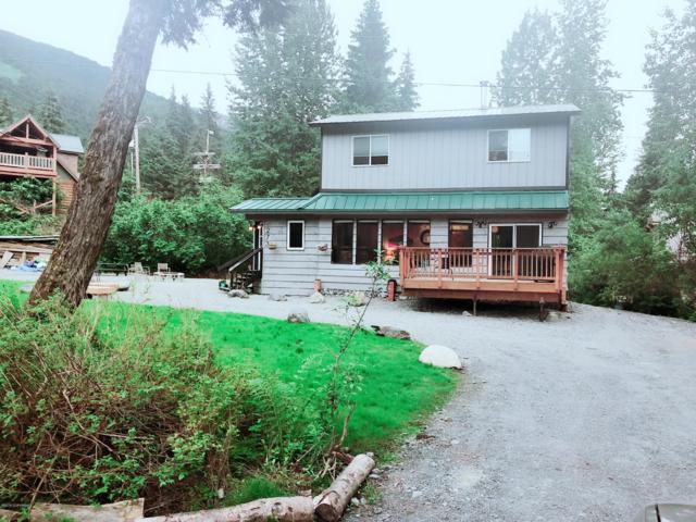 273 Davos Road, Girdwood, AK 99587 (MLS #19-6758) :: Alaska Realty Experts