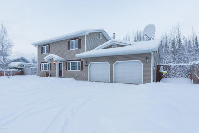 645 Audrey Drive, Fairbanks, AK 99709 (MLS #19-678) :: The Huntley Owen Team