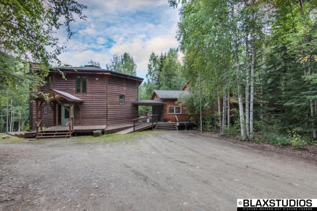 2861 Beverly Lane, Fairbanks, AK 99709 (MLS #19-683) :: RMG Real Estate Network | Keller Williams Realty Alaska Group