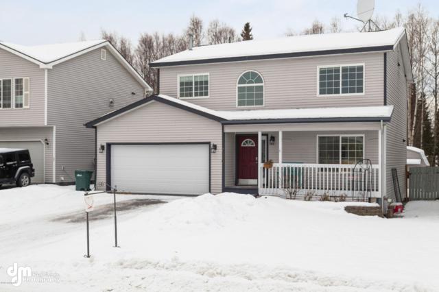 7530 Randamar Place, Anchorage, AK 99507 (MLS #19-686) :: RMG Real Estate Network | Keller Williams Realty Alaska Group