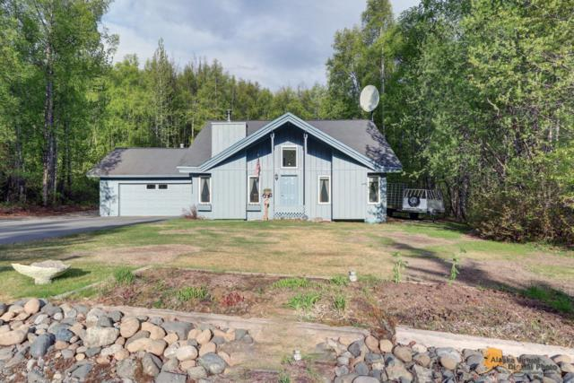 25016 Thunderbird Drive, Chugiak, AK 99567 (MLS #19-6863) :: Alaska Realty Experts
