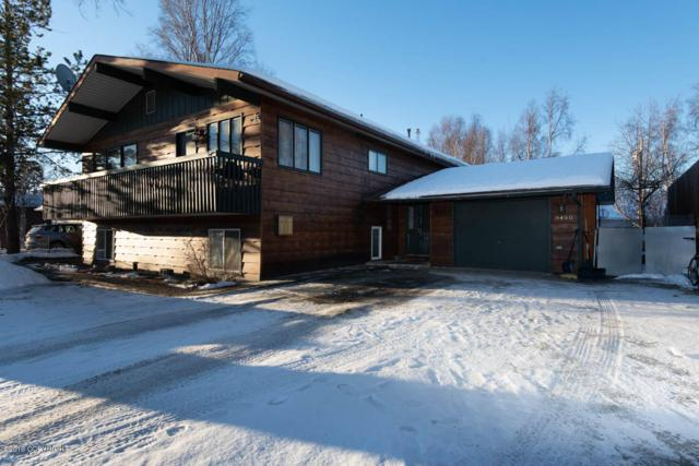 8450 Golden Street, Anchorage, AK 99502 (MLS #19-688) :: Alaska Realty Experts