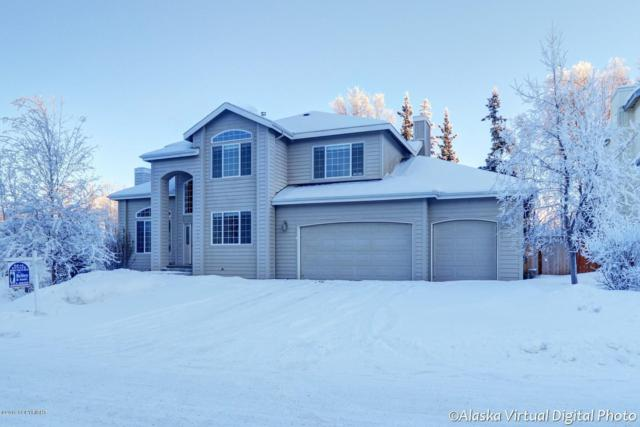 8811 Acadia Drive, Eagle River, AK 99577 (MLS #19-689) :: Alaska Realty Experts