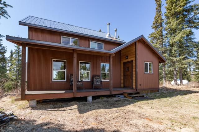 56883 Compton Avenue, Clam Gulch, AK 99568 (MLS #19-6927) :: Roy Briley Real Estate Group