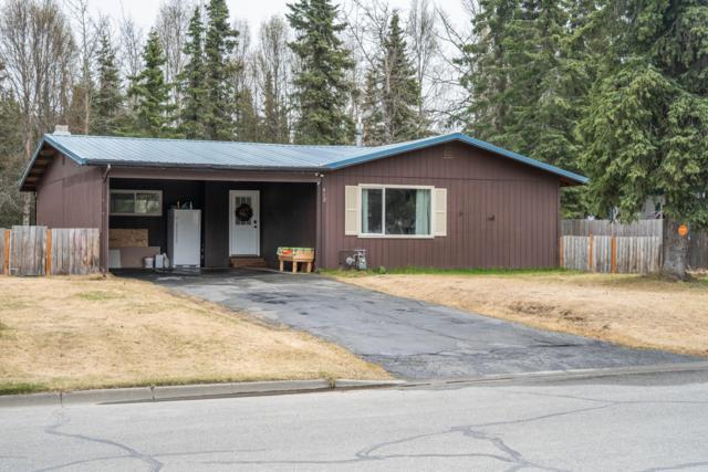 412 Birch Street, Kenai, AK 99611 (MLS #19-6931) :: Roy Briley Real Estate Group