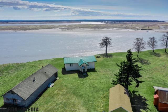 805 Cook Drive, Kenai, AK 99611 (MLS #19-6936) :: Roy Briley Real Estate Group