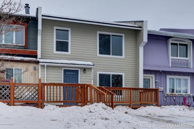 1115 E 17TH Avenue, Anchorage, AK 99501 (MLS #19-697) :: Team Dimmick