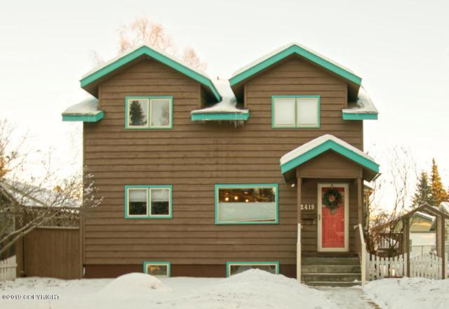 2419 Sprucewood Street, Anchorage, AK 99508 (MLS #19-700) :: RMG Real Estate Network   Keller Williams Realty Alaska Group