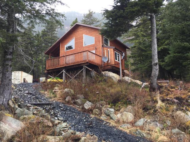 L9 Port Ashton Cabin, Chenega Bay, AK 99574 (MLS #19-7001) :: RMG Real Estate Network | Keller Williams Realty Alaska Group