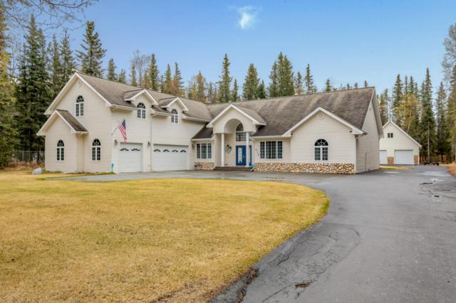 410 Lawton Drive, Kenai, AK 99611 (MLS #19-7031) :: Roy Briley Real Estate Group