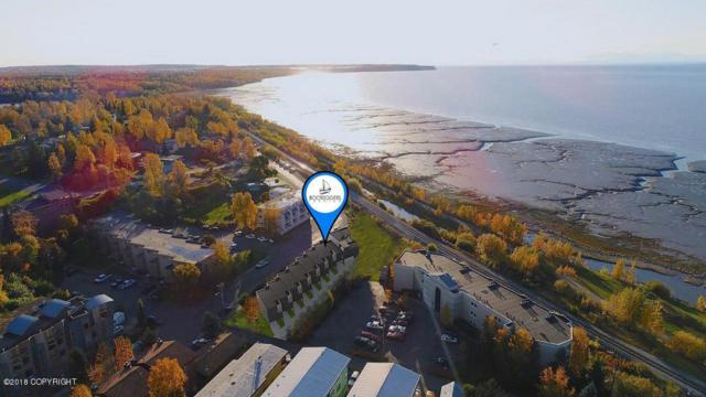 1425 W 8th Avenue #8, Anchorage, AK 99501 (MLS #19-7211) :: Team Dimmick
