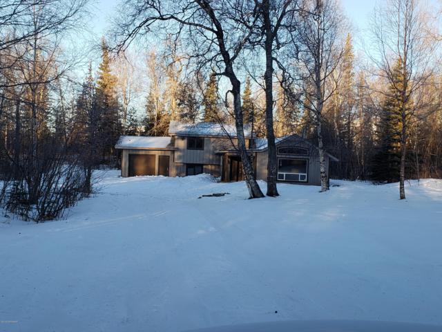 3450 N Calder Road, Wasilla, AK 99654 (MLS #19-722) :: RMG Real Estate Network | Keller Williams Realty Alaska Group