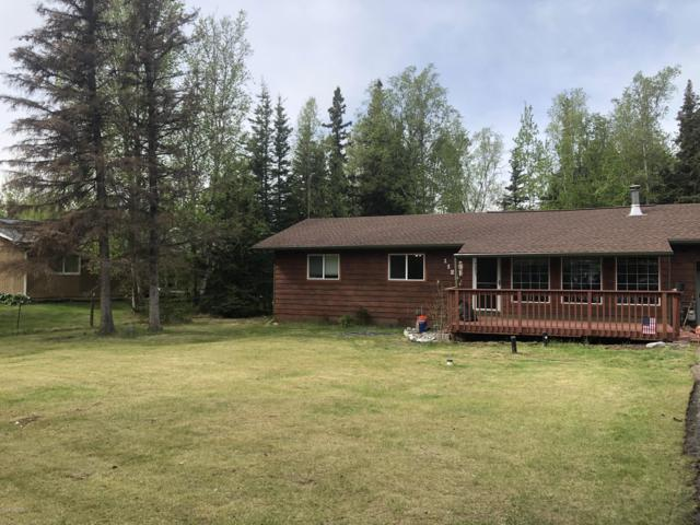 1125 E Mckee Court, Wasilla, AK 99654 (MLS #19-7268) :: Alaska Realty Experts