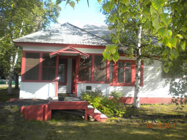 505 Illinois Street #1, Fairbanks, AK 99701 (MLS #19-7271) :: Roy Briley Real Estate Group