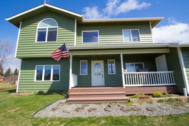 40990 Solstice Drive, Homer, AK 99603 (MLS #19-7287) :: RMG Real Estate Network | Keller Williams Realty Alaska Group