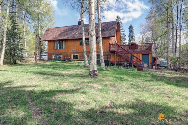 24220 Hearthstone Drive, Chugiak, AK 99567 (MLS #19-7288) :: RMG Real Estate Network | Keller Williams Realty Alaska Group