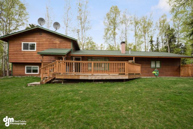 10636 Colville Street, Eagle River, AK 99577 (MLS #19-7323) :: RMG Real Estate Network | Keller Williams Realty Alaska Group