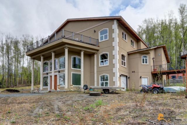 22795 Oak Knoll Drive, Chugiak, AK 99567 (MLS #19-7328) :: RMG Real Estate Network | Keller Williams Realty Alaska Group