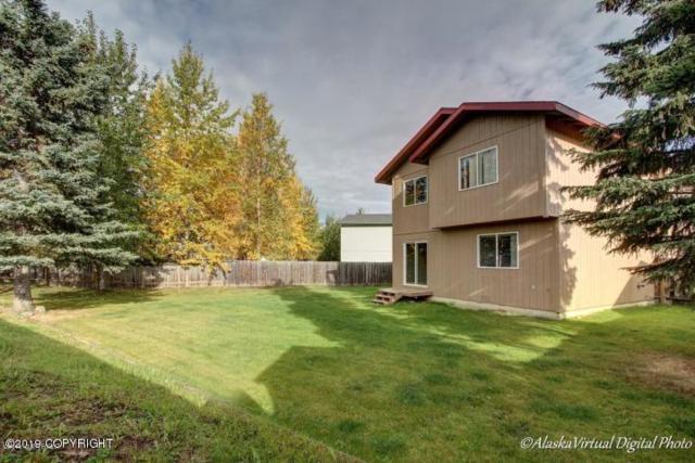 1140 Bentree Circle, Anchorage, AK 99504 (MLS #19-7331) :: RMG Real Estate Network | Keller Williams Realty Alaska Group