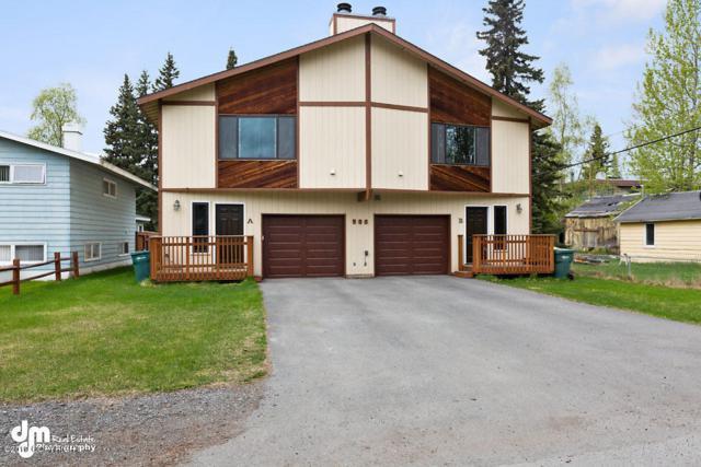 500 Patsy Street, Anchorage, AK 99504 (MLS #19-7359) :: RMG Real Estate Network | Keller Williams Realty Alaska Group