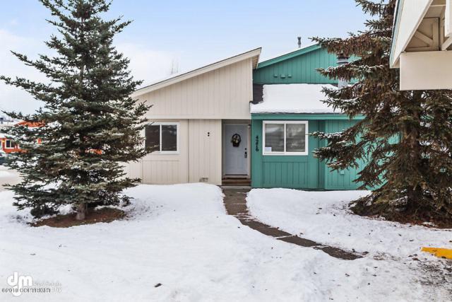 4276 Reka Drive #4276, Anchorage, AK 99508 (MLS #19-736) :: RMG Real Estate Network   Keller Williams Realty Alaska Group
