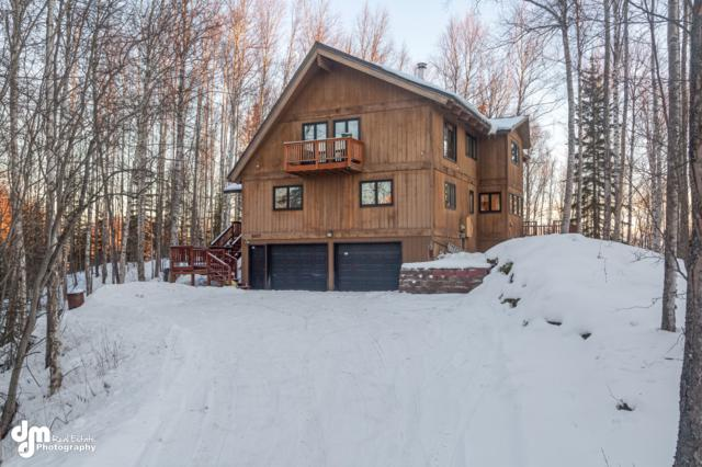 5027 Echo Lake Drive, Big Lake, AK 99652 (MLS #19-739) :: Core Real Estate Group