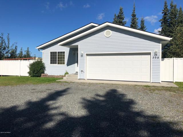 398 W Corral Street, Soldotna, AK 99669 (MLS #19-7406) :: Roy Briley Real Estate Group