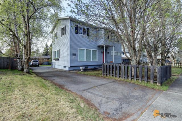 1326 W 15th Avenue, Anchorage, AK 99501 (MLS #19-7423) :: Team Dimmick