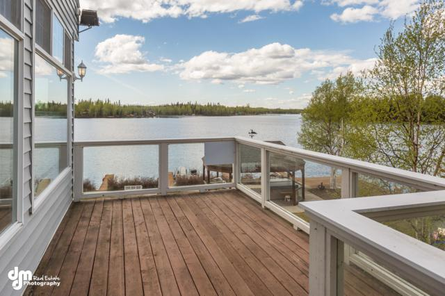 3542 S Peninsula Drive #1, Big Lake, AK 99652 (MLS #19-7441) :: Roy Briley Real Estate Group