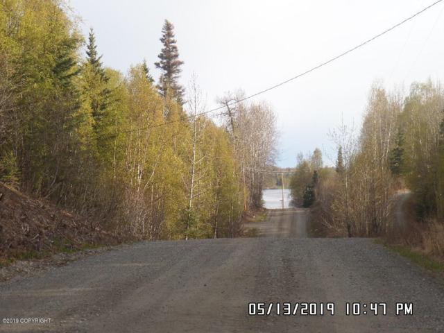 51085 Dragonfly Street, Nikiski/North Kenai, AK 99611 (MLS #19-7445) :: RMG Real Estate Network | Keller Williams Realty Alaska Group