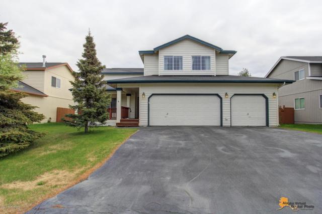 10641 Concord Hill Circle, Anchorage, AK 99515 (MLS #19-7455) :: RMG Real Estate Network | Keller Williams Realty Alaska Group