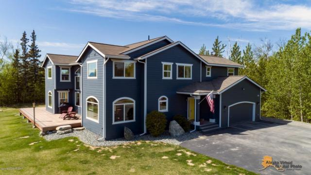 11200 E Hilda Rose Circle, Palmer, AK 99645 (MLS #19-7463) :: Core Real Estate Group