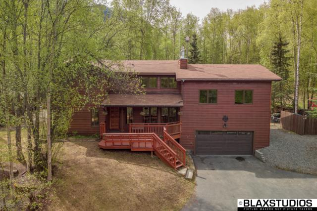 24327 Thunderbird Drive, Chugiak, AK 99567 (MLS #19-7464) :: RMG Real Estate Network | Keller Williams Realty Alaska Group