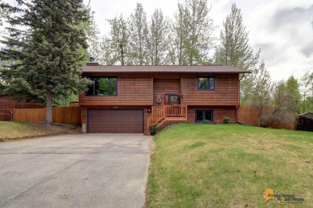 17364 Teklanika Drive, Eagle River, AK 99577 (MLS #19-7465) :: Roy Briley Real Estate Group