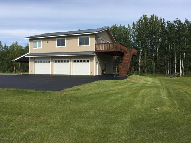 1234 W Clydesdale Drive, Wasilla, AK 99654 (MLS #19-748) :: RMG Real Estate Network | Keller Williams Realty Alaska Group