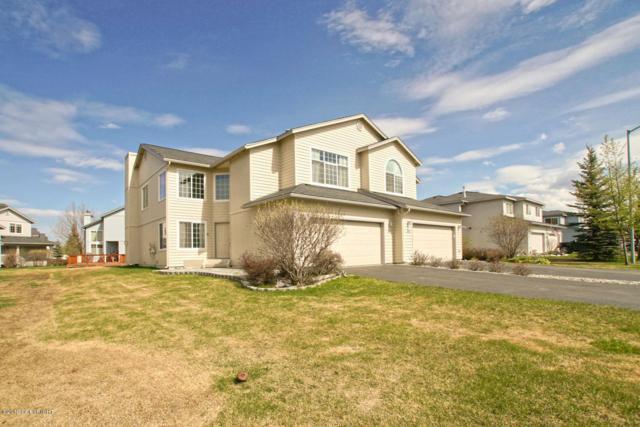 3815 W 40th Avenue #2A, Anchorage, AK 99517 (MLS #19-7502) :: RMG Real Estate Network | Keller Williams Realty Alaska Group