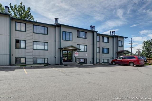 251 Mccarrey Street V-17C, Anchorage, AK 99508 (MLS #19-751) :: RMG Real Estate Network   Keller Williams Realty Alaska Group