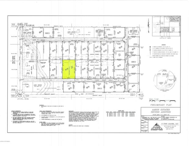 L24A BB Aaron Avenue, North Pole, AK 99705 (MLS #19-7524) :: RMG Real Estate Network | Keller Williams Realty Alaska Group