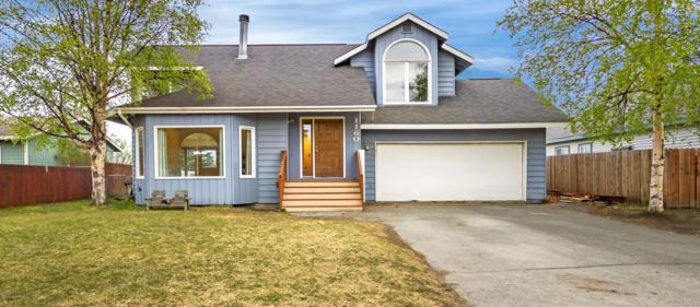 1160 W Auklet Avenue, Palmer, AK 99645 (MLS #19-7525) :: RMG Real Estate Network | Keller Williams Realty Alaska Group