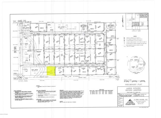 L3 BD Stormin Norman Avenue, North Pole, AK 99705 (MLS #19-7526) :: RMG Real Estate Network | Keller Williams Realty Alaska Group
