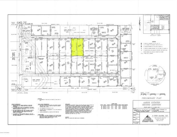 L8A BB Aaron Avenue, North Pole, AK 99705 (MLS #19-7527) :: RMG Real Estate Network | Keller Williams Realty Alaska Group