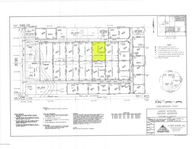 L10A BB Aaron Avenue, North Pole, AK 99705 (MLS #19-7530) :: RMG Real Estate Network | Keller Williams Realty Alaska Group