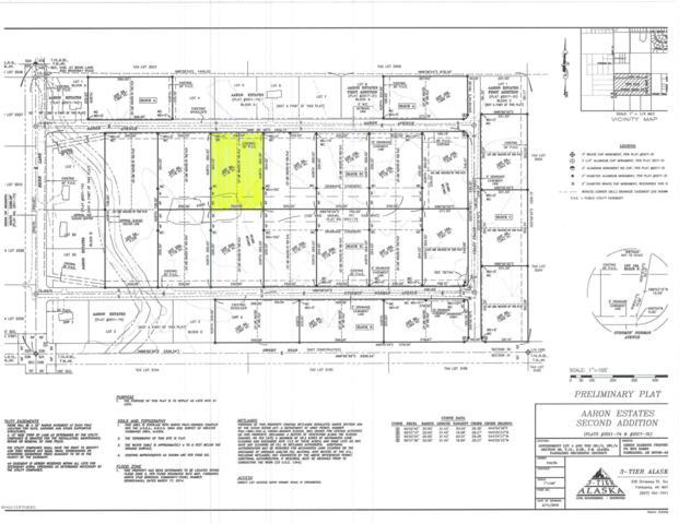 L6A BB Aaron Avenue, North Pole, AK 99705 (MLS #19-7532) :: RMG Real Estate Network | Keller Williams Realty Alaska Group