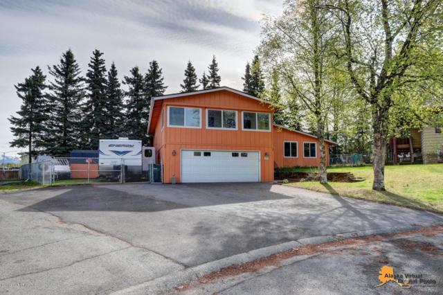 541 Tyee Circle, Anchorage, AK 99503 (MLS #19-7539) :: RMG Real Estate Network | Keller Williams Realty Alaska Group