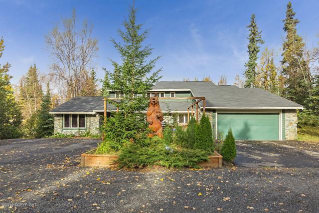 5521 E 99th Avenue, Anchorage, AK 99516 (MLS #19-755) :: RMG Real Estate Network | Keller Williams Realty Alaska Group