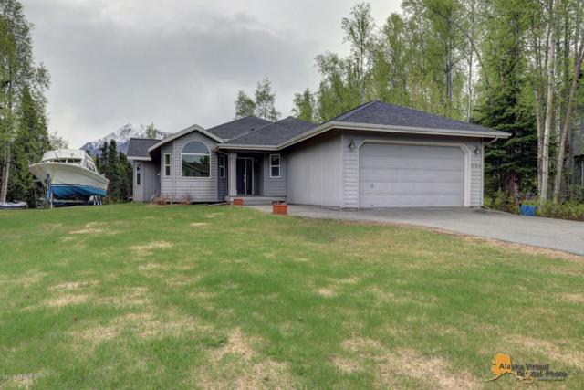 22315 Wapiti Circle, Chugiak, AK 99567 (MLS #19-7563) :: RMG Real Estate Network | Keller Williams Realty Alaska Group