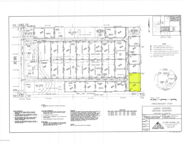 L6A BC Crazy Frank Street, North Pole, AK 99705 (MLS #19-7567) :: RMG Real Estate Network | Keller Williams Realty Alaska Group