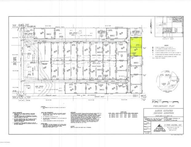L2A BC Crazy Frank Street, North Pole, AK 99705 (MLS #19-7571) :: RMG Real Estate Network | Keller Williams Realty Alaska Group