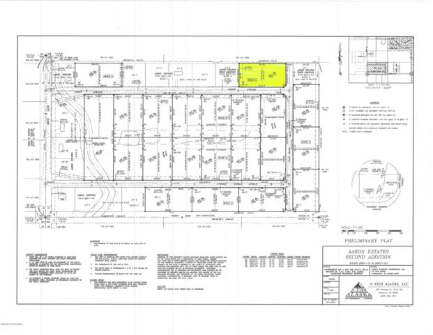 L10A BA Aaron Avenue, North Pole, AK 99705 (MLS #19-7573) :: RMG Real Estate Network | Keller Williams Realty Alaska Group